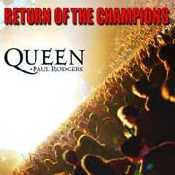 Letra Queen - All Right Now