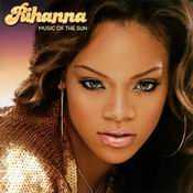 Letra Rihanna - Music Of The Sun