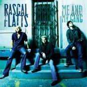 Letra Rascal Flatts - Life Is a Highway (Cars)