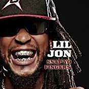 Letra Lil Jon - Snap Yo Fingers [Radio Edit]