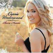 Letra Carrie Underwood - I Just Can't Live A Lie