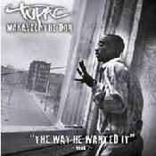 2pac - The Way He Wanted It : Book 2