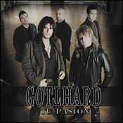 Gotthard - Tu Pasión - Lift U Up (Spanish Version) (Tu Pasión (Cd Single))