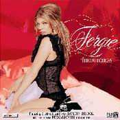 Letra Fergie - London Bridge