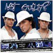 Letra Not Guilty -