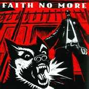 Letra Faith No More -