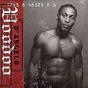 Letra D'Angelo - The Root