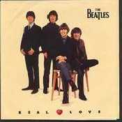 Letra The Beatles - Real Love