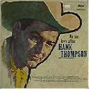 Letra Hank Thompson -