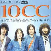 Letra 10cc - Somewhere In Hollywood