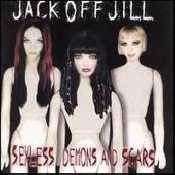 Letra Jack Off Jill - Devil With The Black Dress On