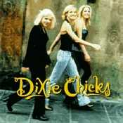 Letra Dixie Chicks - There's Your Trouble