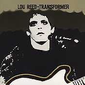 Letra Lou Reed - Perfect Day