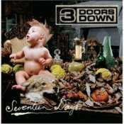 3-doors-down -  (Seventeen Days)