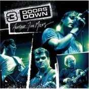 Letra 3 Doors Down - Here Without You