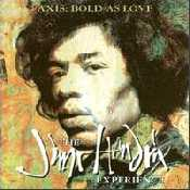 Letra Jimi Hendrix - CASTLES MADE OF SAND