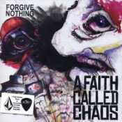 Letra A Faith Called Chaos -