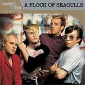 Letra A Flock Of Seagulls - The More You Live, The More You Love