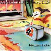 Letra A Flock Of Seagulls - Windows