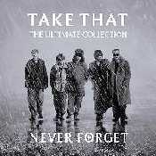 Letra Take That - Today I've Lost You (Previously Unreleased)
