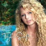 Letra Taylor Swift - Teardrops On My Guitar