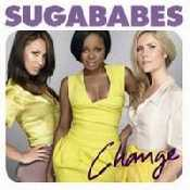 Letra Sugababes - About You now
