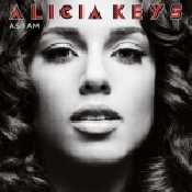 Letra Alicia Keys - Like You'll Never See Me Again