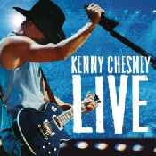 Letra Kenny Chesney - Keg in the Closet
