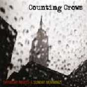 Letra Counting Crows - Washington Square