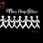 Letra Three Days Grace - It's All Over