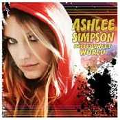 Letra Ashlee Simpson - Never Dream Alone