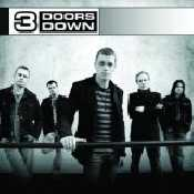 Letra 3 Doors Down - When It's Over