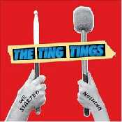Letra The Ting Tings - Keep Your Head