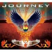 Letra Journey - Wheel In The Sky
