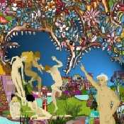 Letra Of Montreal -
