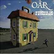 Letra O.A.R. (Of A Revolution) - The Stranger