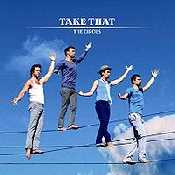 Letra Take That - Here