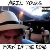 Letra Neil Young - Hit The Road