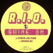 Letra R.I.O. - Shine On (Soft House mix)
