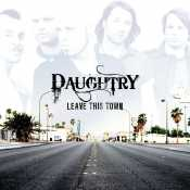 Letra Daughtry - September
