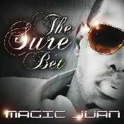 Letra Magic Juan -