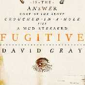 Letra David Gray - Fugitive