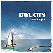 Letra Owl City - Vanilla Twilight