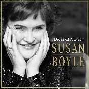 Letra Susan Boyle - Up To The Mountain