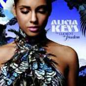 Letra Alicia Keys - The Element of Freedom