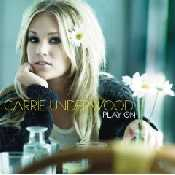 Letra Carrie Underwood - Look At Me