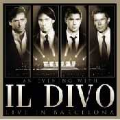 letra cancion without you live il divo: