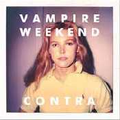 Letra Vampire Weekend - White Sky