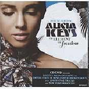 Letra Alicia Keys - Broken down