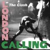 The Clash - London Calling 30th Aniversary